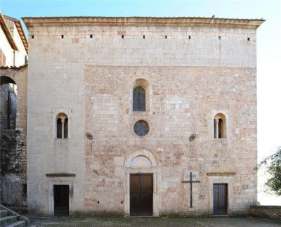San Nicola Stroncone