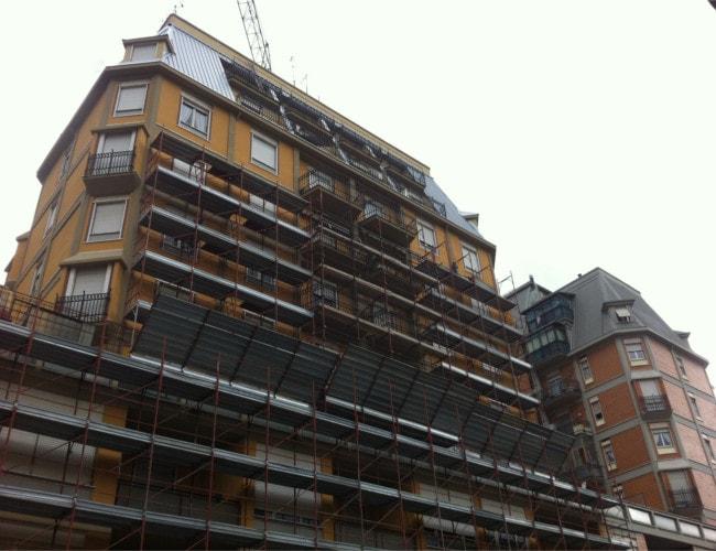 risanamento tetti flamini terni
