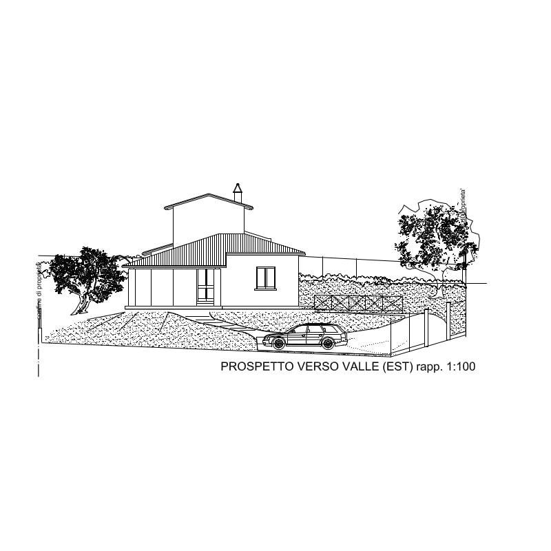 vendita villa ferentillo