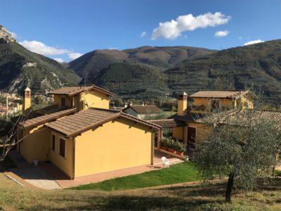 villa ferentillo