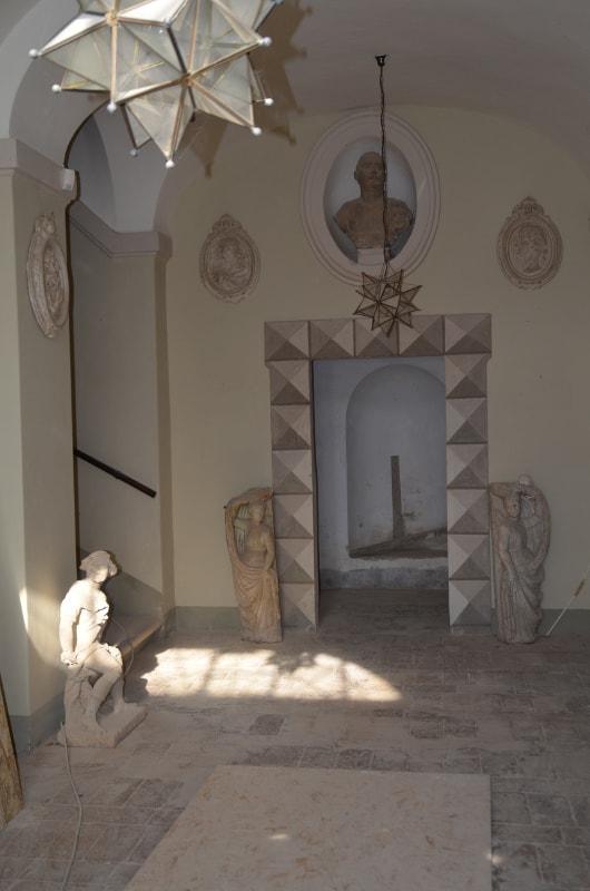 villa setacci terni ristrutturazione interno impresa flamini